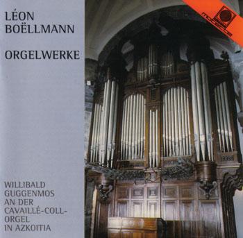 CD Boellmann